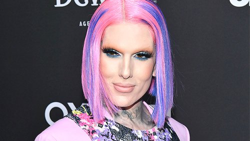 Jeffree Star Reveals His 'Back Is Broken' After 'Severe' Car Crash: One Of The 'Scariest Moments' Of My Life