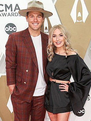Colton Underwood & Cassie Randolph: Relive Their Relationship Through The Years