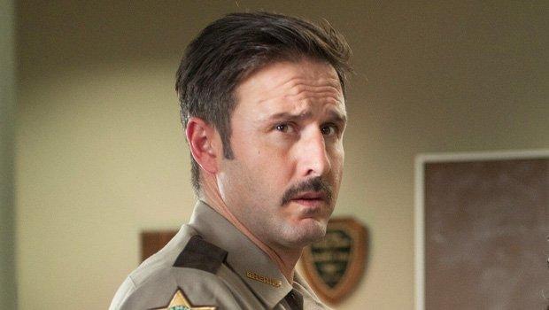 David Arquette Returning As Dewey Riley As 'Scream 5' Movie Is Confirmed