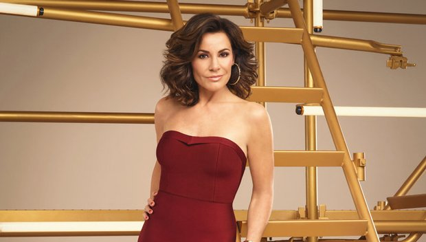 Luann de Lesseps Reveals If She's Leaving 'Real Housewives Of New York' After Season 11