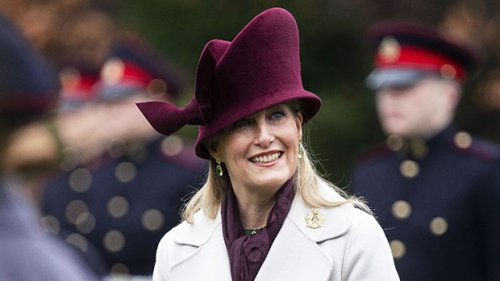 Sophie The Countess Of Wessex: 5 Things To Know About Prince Edward's Wife