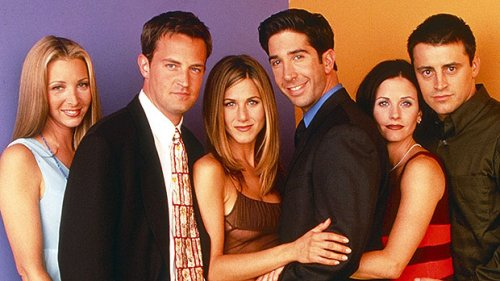 'Friends' Reunion: First Teaser & Premiere Date Revealed — Everything You Need To Know