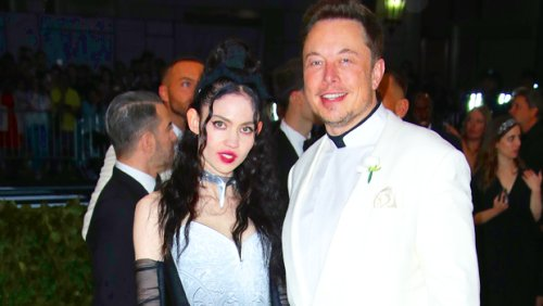 Elon Musk & Grimes Split After 3 Years Together: We 'Still Love Each Other' & Are 'On Great Terms'