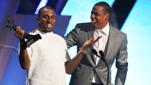 Kanye West & Jay Z Reunite On 'Donda' Album For First Song Together In 5 Years