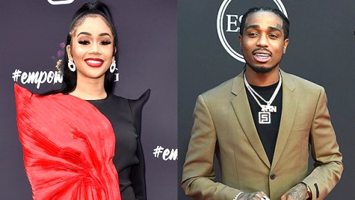 Saweetie Calls Ex Quavo A 'Narcissist' On Fire New Song After Alleged Cheating Drama