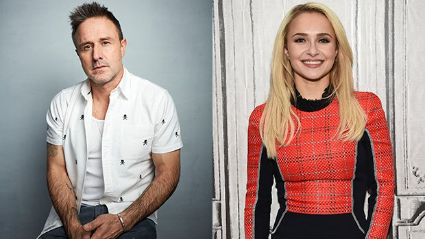 David Arquette Would 'Love' To See Hayden Panettiere Back As Kirby In 'Scream 5' -- Exclusive Interview