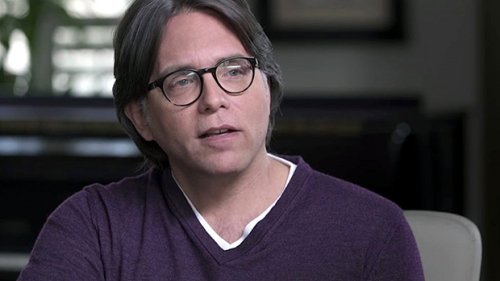 Keith Raniere: NXIVM Leader Sentenced To 120 Years In Prison For Sex-Trafficking & Racketeering