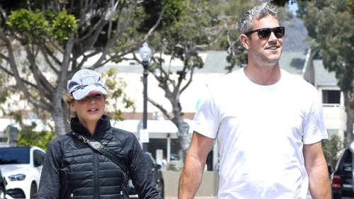 Ant Anstead & Renee Zellweger Snuggle Together As They Go Instagram Official After 3 Mos. Of Dating