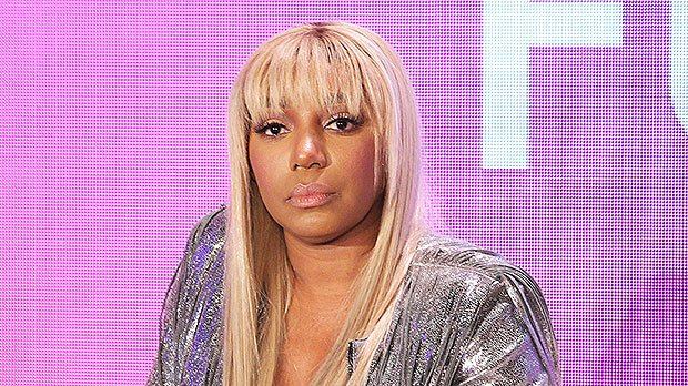 NeNe Leakes Breaks Silence After New Report Claims She Was Fired From 'RHOA'