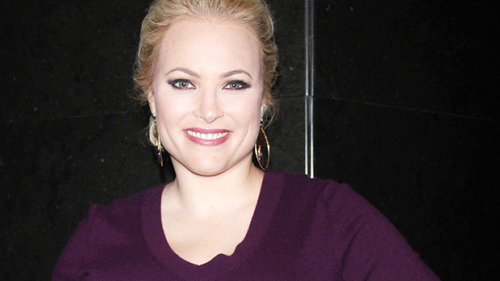 Meghan McCain Says Being A Mom Is Her 'Greatest Joy' As She Celebrates Her 1st Mother's Day