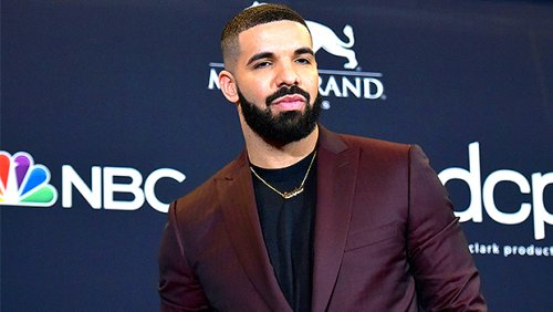 Drake Sends Love To 'Big Mama' Sophie Brussaux With Cute Pic Of Their Son Adonis, 3, On Mother's Day