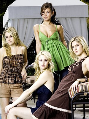'The Hills' Cast Then & Now: See How Lauren Conrad & More Have Changed Since 2006