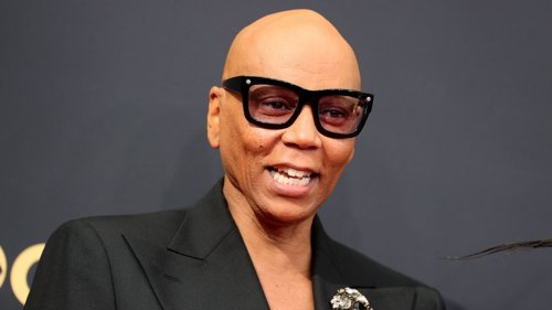 Emmys: RuPaul Makes History With Most Wins by a Black Artist