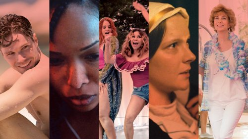 The Hollywood Reporter Critics Pick the Best Films of 2021 (So Far)
