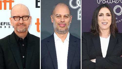 """Oscar Producers Promise a """"Joyous"""" Pandemic-era Awards Show"""