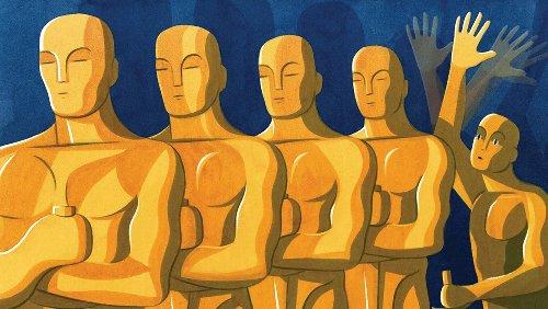 Oscars 2021 - cover