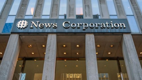 Fox News Inks 6-Book Deal With HarperCollins