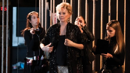 'Hacks' Showrunner: What Jean Smart's So-Called Comeback Says About Comedy (Guest Column)
