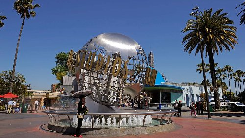 Universal Studios Hollywood Reopens to Sold Out Crowd