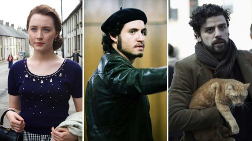The 10 Best Films of the Decade