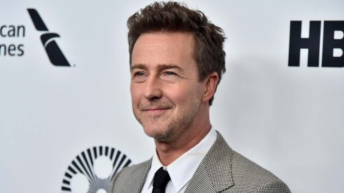 Edward Norton to Join Daniel Craig in 'Knives Out' Sequel