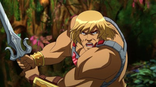 First Look at Kevin Smith's 'Masters of the Universe' Reboot for Netflix