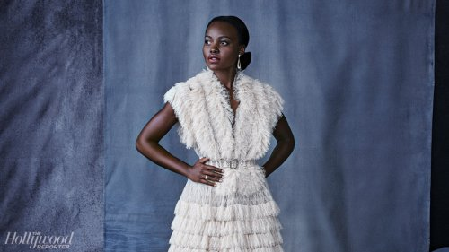 """Lupita Nyong'o: Diversity and Inclusion Should """"Not Be a Fad"""" 