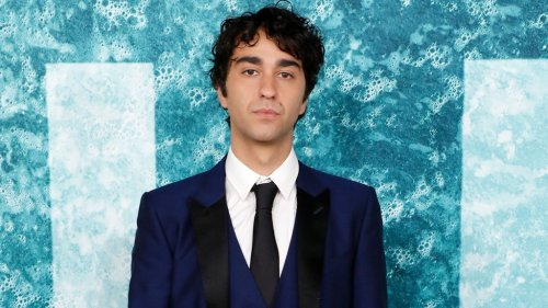 'Old' and 'Pig' Star Alex Wolff on the Virtues of Nicolas Cage and M. Night Shyamalan