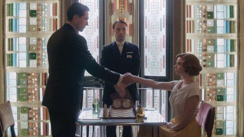"Netflix Sued by Ex-Soviet Chess Champion Over ""Sexist"" Remark in 'Queen's Gambit'"
