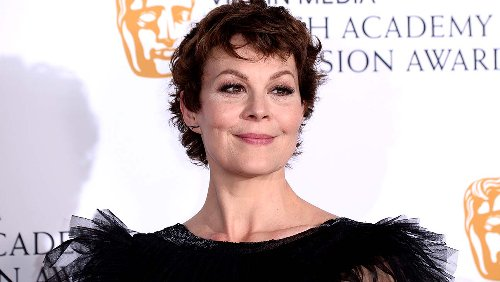 Helen McCrory, English Stage and Screen Star, Dies at 52