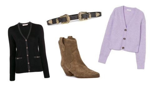 Shopping: From Old Money to Y2K Style, the Best Fall Fashion Trends to Try Now