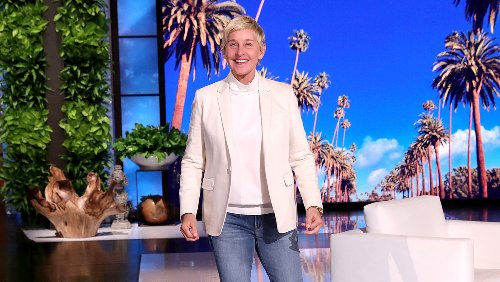 Ellen DeGeneres Expands Ellen Fund to Protect Endangered Species Seen in Discovery+ Doc