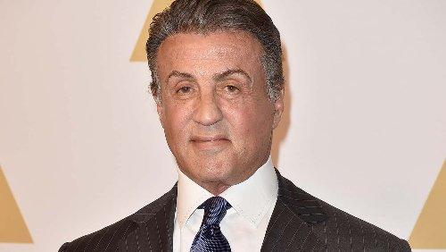 Sylvester Stallone's Rep Denies Reports of Mar-a-Lago Membership