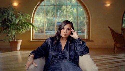 'Demi Lovato: Dancing With the Devil': TV Review | SXSW 2021