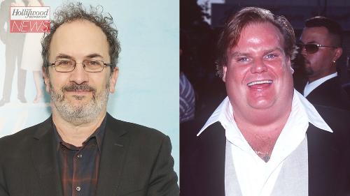Robert Smigel Defends Chris Farley Chippendales 'SNL' Sketch