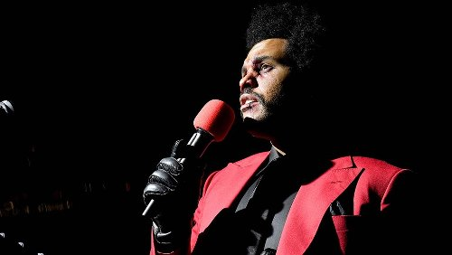 The Weeknd Says He'll Continue Boycotting Grammys Despite Rule Changes