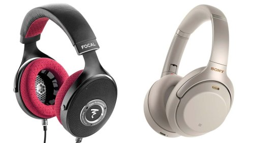 Shopping: Noise Cancel or No? Sound Experts Sound Off on the Best Headphones
