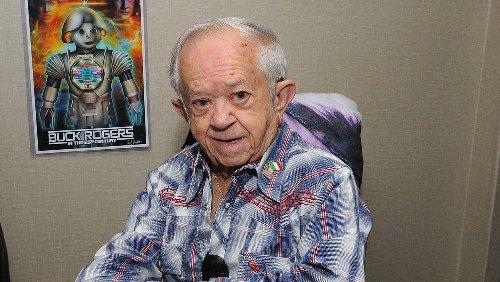 Felix Silla, Cousin Itt on 'The Addams Family,' Dies at 84