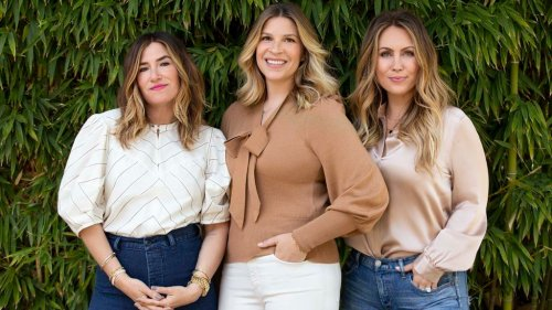 Drybar Founders Launch Modernized Therapy Experience Okay Humans
