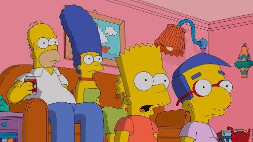 'Simpsons' Legendary Writer John Swartzwelder Discusses Darkest Episode in First Major Interview