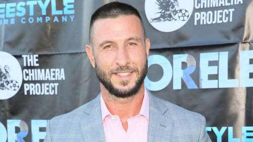 Pablo Schreiber Joins Hulu's 'Candy' Limited Series