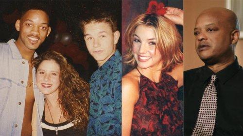 'Framing Britney Spears', 'Kid 90' and 'Showbiz Kids' Directors on Depicting Media's Impact on Former Child Stars