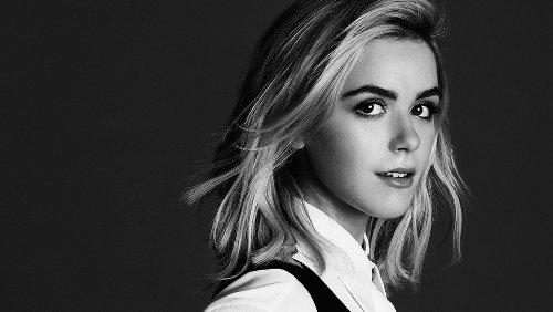 Kiernan Shipka to Star as Sabrina in Netflix 'Riverdale' Spinoff