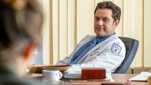 """'Dr. Death' Team on Post-Pandemic Launch of True Crime Thriller: """"There Are a Lot of Good Doctors"""""""