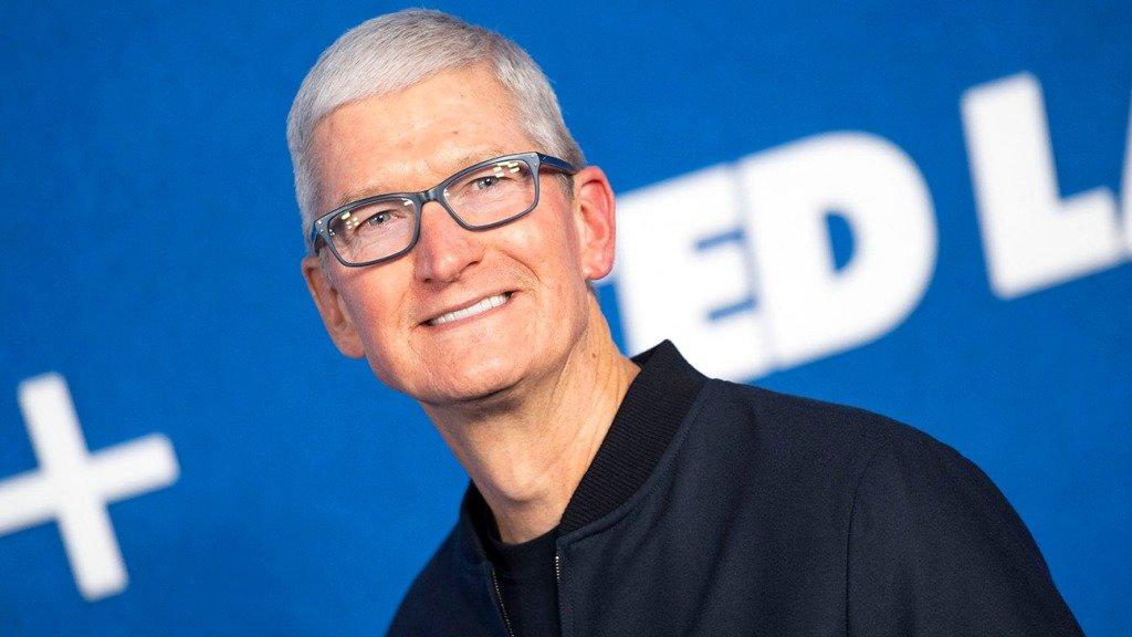 Apple Services Revenue Hits $17.5B