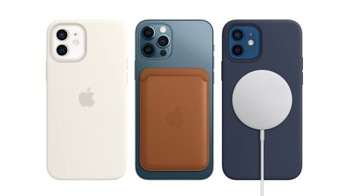 These Stylish iPhone 12 Cases Play Well with Apple's MagSafe Battery Pack