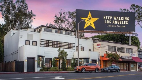 For Lease: A Paul Williams-Designed Building on L.A.'s Sunset Strip