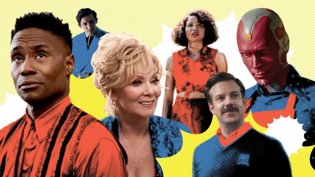 What to Expect From the Emmys - cover