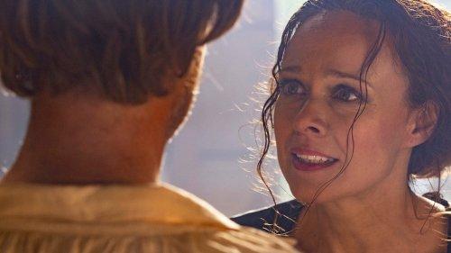 Jennifer Saunders, Eddie Izzard Join 'NeverEnding Story' Queen Tami Stronach in Fantasy 'Man & Witch'