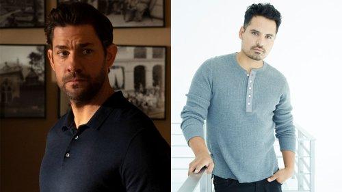 'Jack Ryan' Renewed for Season 4 at Amazon; Michael Peña Joins Cast